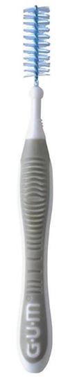 GUM Travler, lige, 2.0x0.9 mm, grå