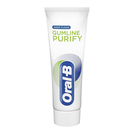 Oral-B, Gumline Purity, Deep Clean, 75 ml