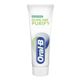 Oral-B, Gumline Purity, Extra Fresh, 75 ml
