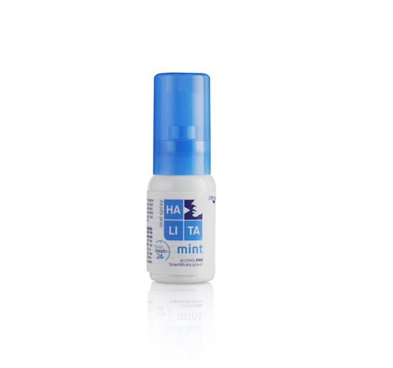 Dentaid, Halita, spray, 15 ml