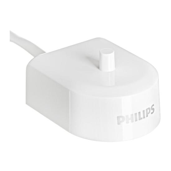 Philips, el-tandbørste, Protective Clean, lyseblå,1stk