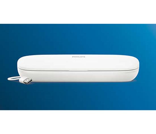 Philips, el-tandbørste,7500 Expert Clean HX9691/02 incl. APP, Rosegold, 1 stk