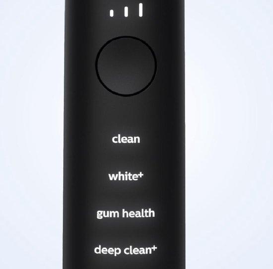 Philips, DiamondClean 9000, Model HX9911/09, el-tandbørste, sort