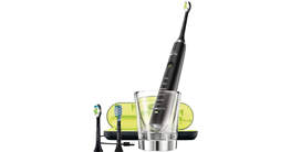Philips, el-tandbørste, DiamondClean HX9353/56, sort, 1 stk