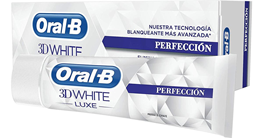 Oral-B, 3D White Luxe Perfection, 75 ml
