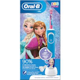 Oral-B, el-tandbørste, Vitality Kids, Frozen