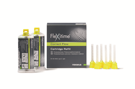 Flexitime, correct flow, 2x50 ml