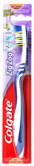 Colgate, Zig-Zag, 1 stk.