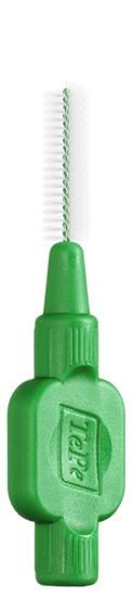 TePe, interdentalbørste, blød, 0.8 mm