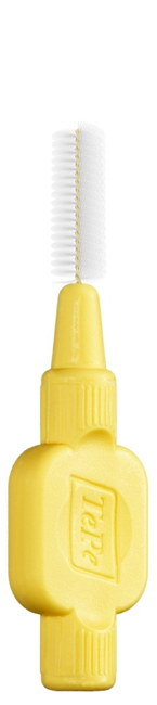 TePe, interdentalbørste, x-blød, 0.7 mm