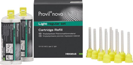 Provil Novo, light, regular, 2x50 ml