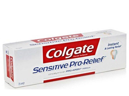 Colgate, Sensitive Pro-Relief, 75 ml