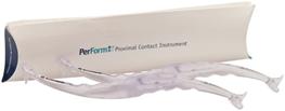 PerForm, kontaktpunktinstrument, lille, stor, 2 stk