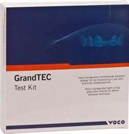 GrandTec, glasfibertråd, prøvepakke,5x55 mm