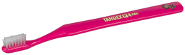 Tandex, 4 Barn, Tandbørste +spejl, blød, 1 stk