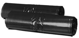Tork, B3, affaldsposer, sort, 5 L, 50 stk. pr rulle, 20 ruller