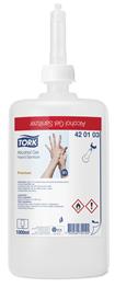 Tork, S1, hånddesinfektion, gel, 1 L, 1 stk