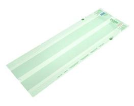 Autoklavepose m/fold, 20x5.5x40 cm, 250 stk