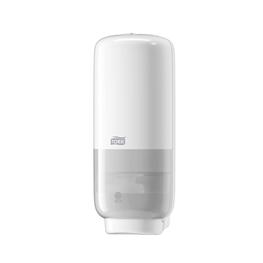 Forbrugsaftale: Tork, S4, dispenser, skumsæbe, med intuition sensor, hvid, 1 stk
