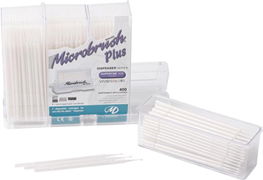 Microbrush, plus, dispenser + 400 superfin applikatorer