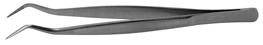 YDM, forbindingspincet, #18, m. diamant, 1 stk