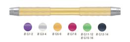YDM, Gracey curette, mini, color fit, 1 stk
