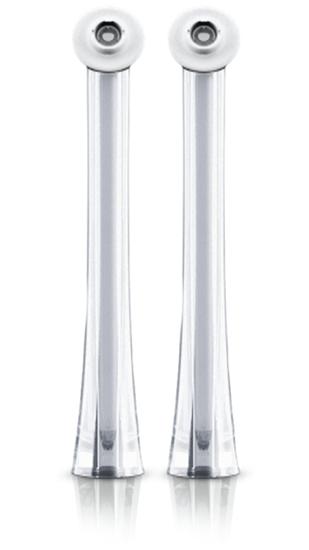 Philips, børstehoved, AirFloss Ultra, 2 stk