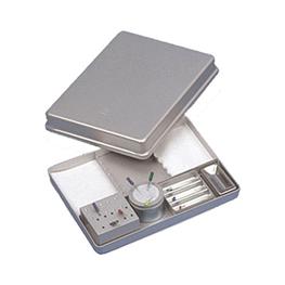 Directa, endodonti-kassette, mini, sæt, 1 stk